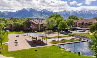 Pool, Springs Of Country Woods, 0