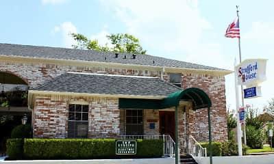 Stratford House, 0