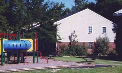 Playground, Redden Gardens, 1
