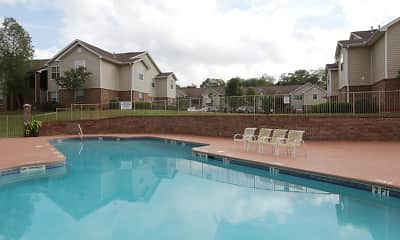 Pool, Robin's Landing Apartment Homes, 1