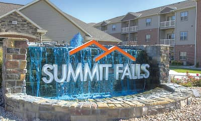 Summit Falls Apartments &Townhomes, 1