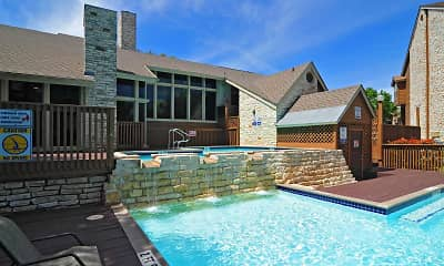 Pool, Willow Brook, 0