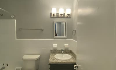 Bathroom, Lenox Place, 2