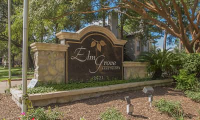 Elm Grove Apartments, 1