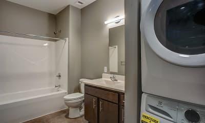 Bathroom, The Brenton, 2