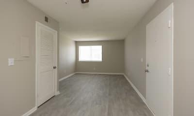 Bedroom, Oak Meadows, 1