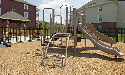 Playground, Revere at Lake Wylie, 2
