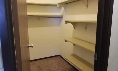 Storage Room, University Square Apartments, 2