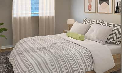 Bedroom, Sitka Heights, 0
