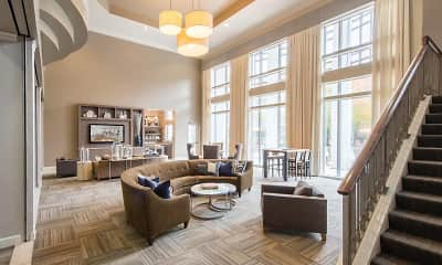 10X Living at Columbia Town Center, 1