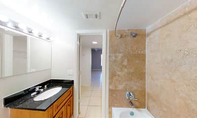 Bathroom, Rosala West, 2