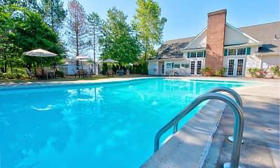 Pool, Aspen Glen, 0