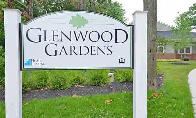 Glenwood Gardens, 2