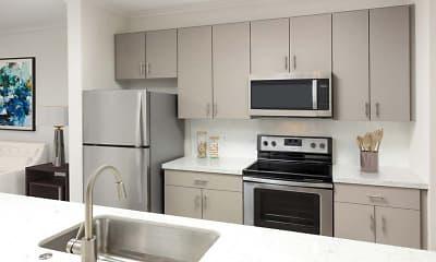 Kitchen, Camden Landmark, 1