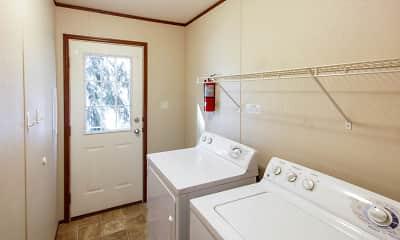 Bathroom, Alpine Meadows, 2