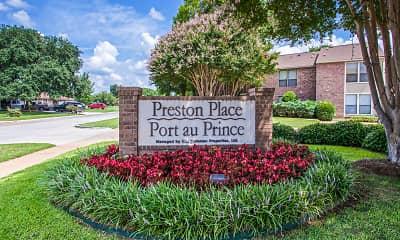 Preston Place, 2