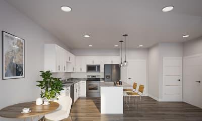 Kitchen, Edge 204, 0