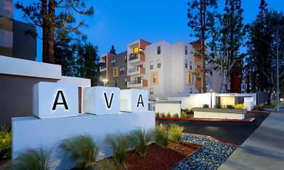 AVA Studio City, 2