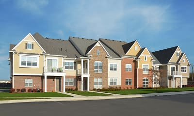 Building, Centerra Pointe, 0