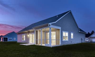 Building, Heron Bay Rental Homes, 1