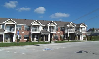 Appleton Apartments, 2