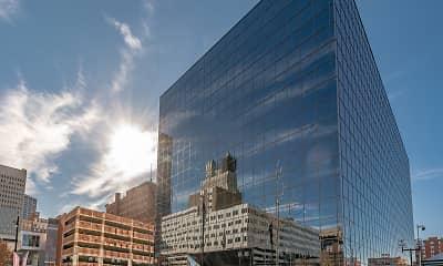 Building, Flashcube, 0