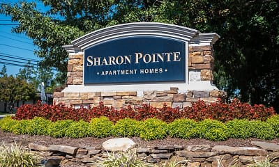 Sharon Pointe Apartment Homes, 2