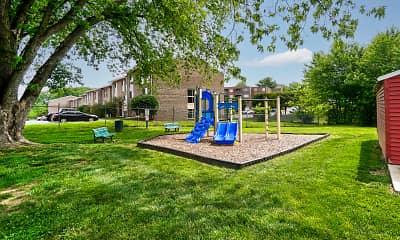 Playground, Summit Crest, 1