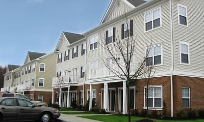 Building, Royal Oaks Apartments, 0