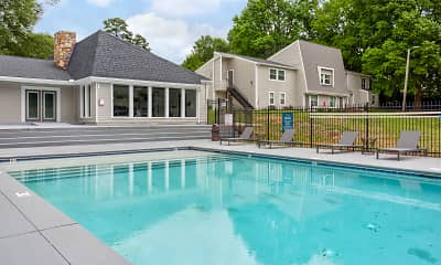 Pool, Nova Ridge, 1