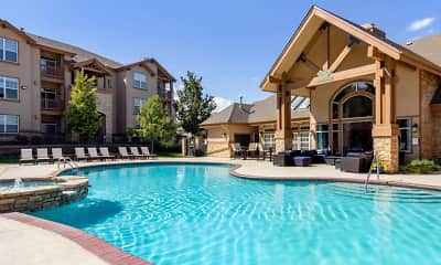 Pool, The Village at Legacy Ridge Apartments, 0