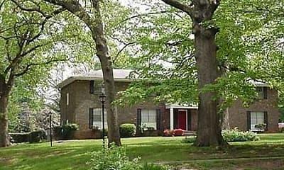 Building, North Decatur Gardens, 0