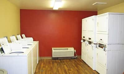 Storage Room, Furnished Studio - San Jose - Morgan Hill, 2