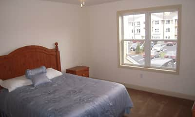 Bedroom, Stonybrook Apartments, 1