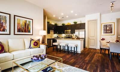 Model, 77057 Luxury Properties, 1