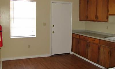 Kitchen, Tri County Apartments/Ivey Creek Apartments, 2