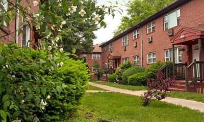 Building, Magnolia Gardens, 0