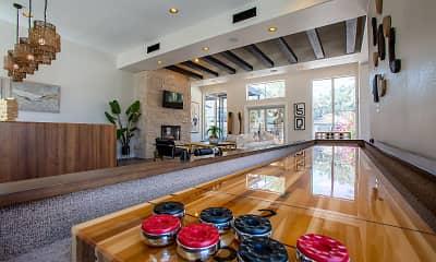 Living Room, Bear Canyon, 0
