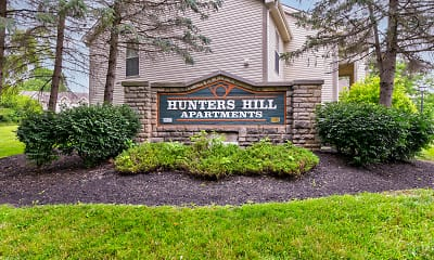 Hunters Hill Apartments, 2