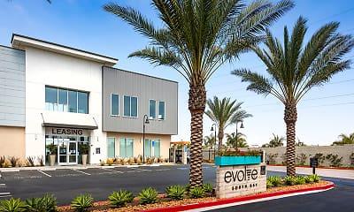 Community Signage, Evolve South Bay, 2