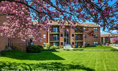 Briarcliff Apartments, 2