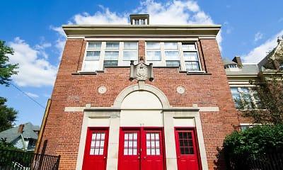 Building, Van Rooy Properties - Downtown Portfolio, 0