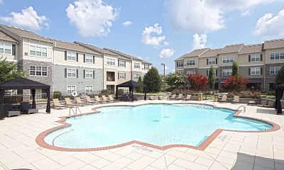 Pool, Amberleigh Bluff, 0