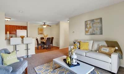 Living Room, Breezewood, 0