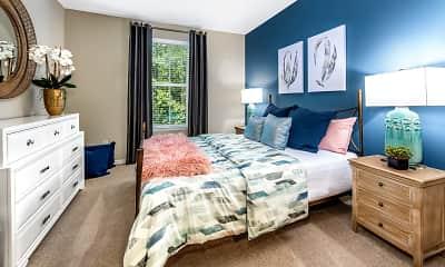 Bedroom, Integra River Run, 2