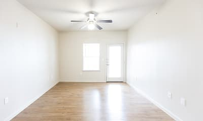 Bedroom, Master's Ranch, 0