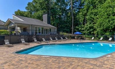Pool, Waters Edge, 0
