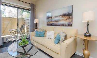 Living Room, Canyon Village, 0
