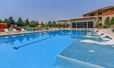Pool, Luna Bella, 1