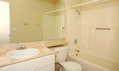 Bathroom, Lexington Park, 2